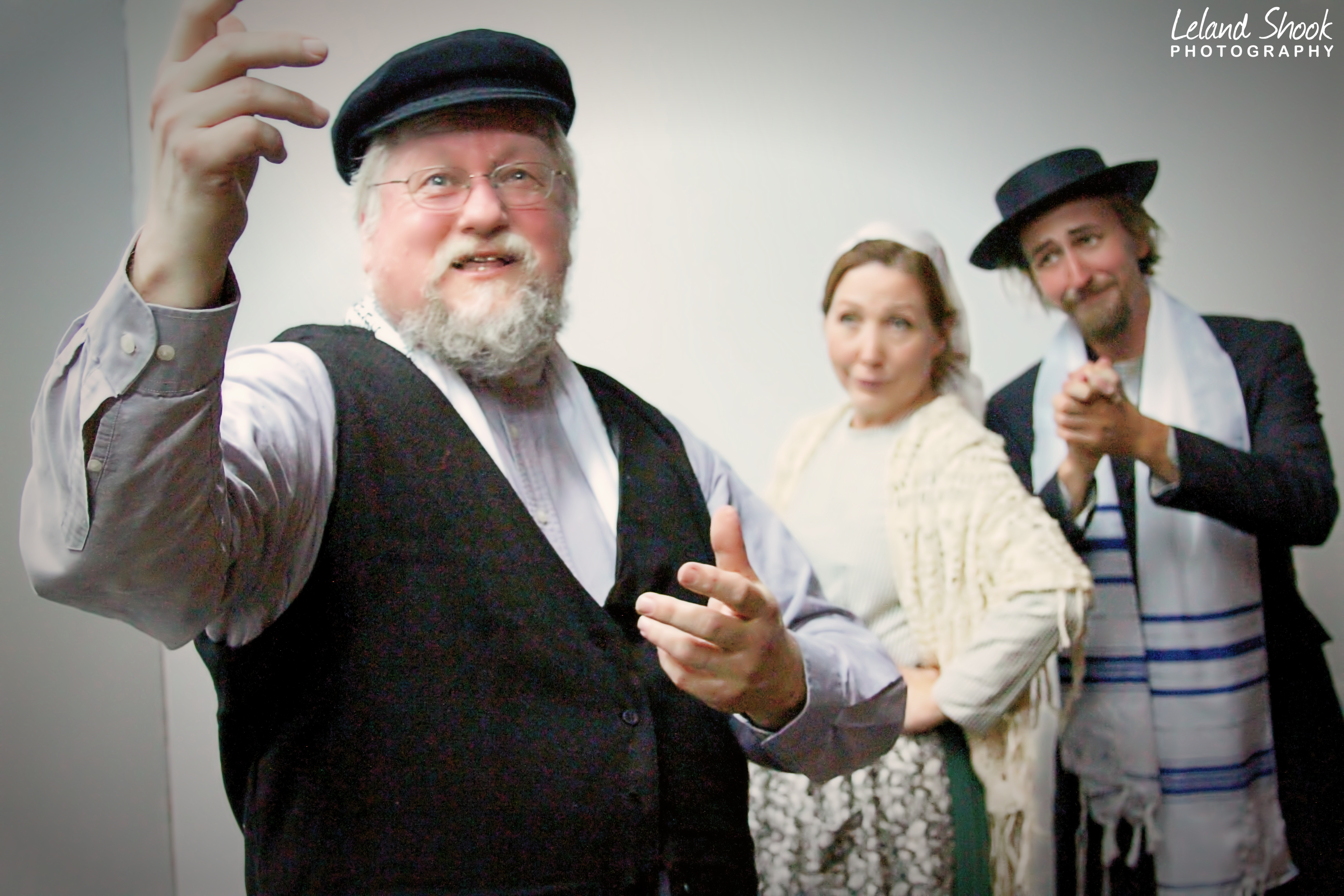 Fiddler Picture